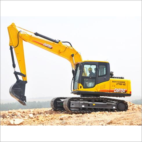 Carter Ct150 / 15ton Excavator