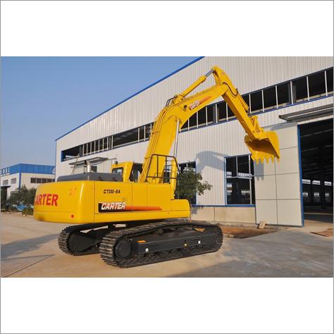 CARTER CT380 -8A/ 38Ton Excavator