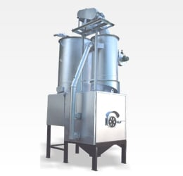 Thermic Fluid Heater, Thermopac, Oil Fluid Heater
