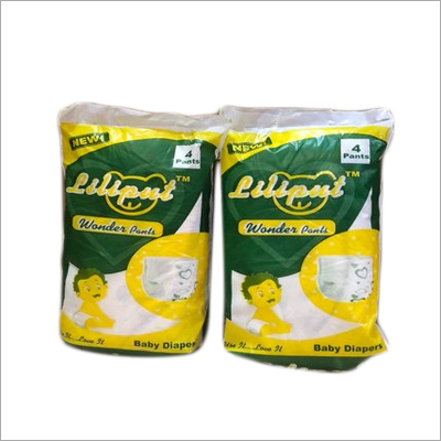 Liliput Pant Style Baby Diapers
