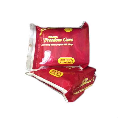 240 MM Freedom Care Sanitary Napkins