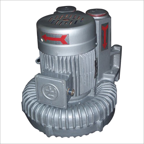 7.5 HP Turbine Blower