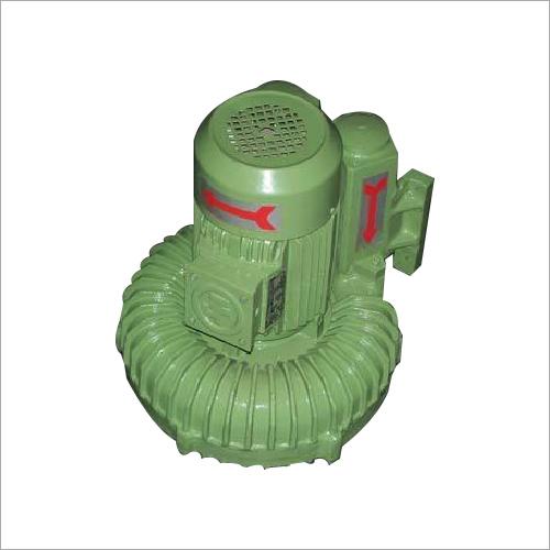 12.5 HP Vortex Blower