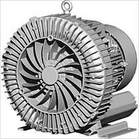 15 HP Turbine Blower