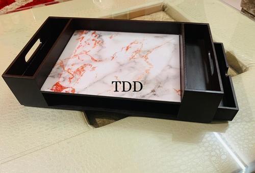 Designer Dry Fruit Tray