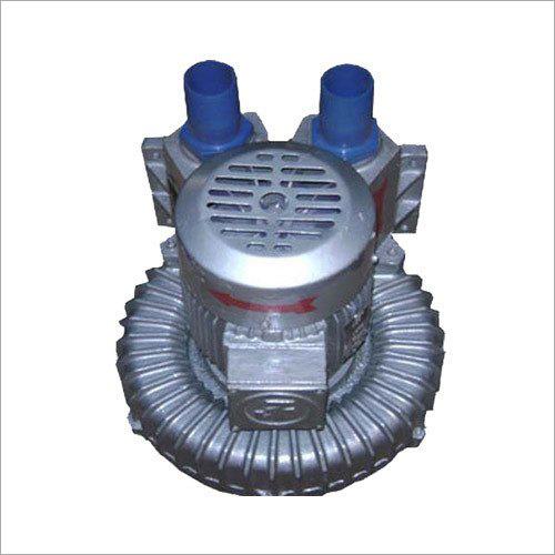 10 HP Industrial Blower