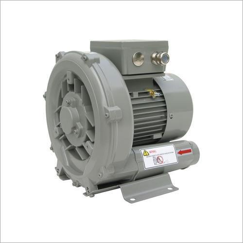 12.5 HP Vacuum Blower