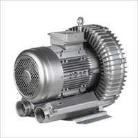 1 HP Industrial Vacuum Blower
