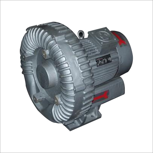 2000 Rpm High Pressure Blower