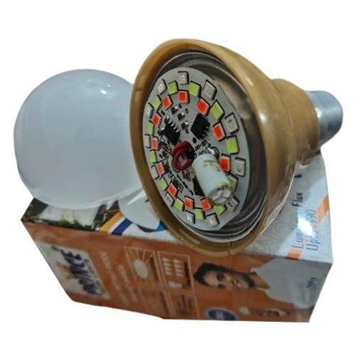 9w Led Warm White Dob Bulb