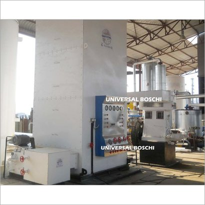 Stainless Steel Column Large Size Oxygen Plant