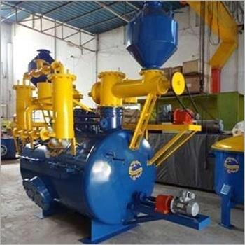 Acetylene Generator Plant Ua-50