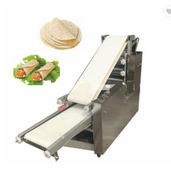 Automatic Roti Chapatti Tortilla Making Machine