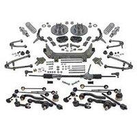 Bolero Spare Parts