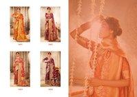 Mira Silk Banarasi Silk Saree