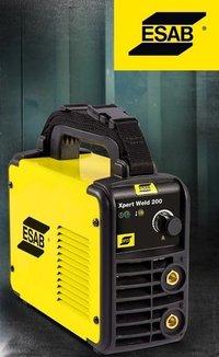 Esab Xpert Weld ARC 200