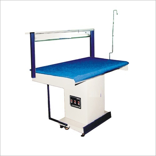 Electric Vacuum Tables With Heater