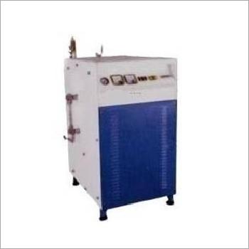 High Pressure Steam Boiler