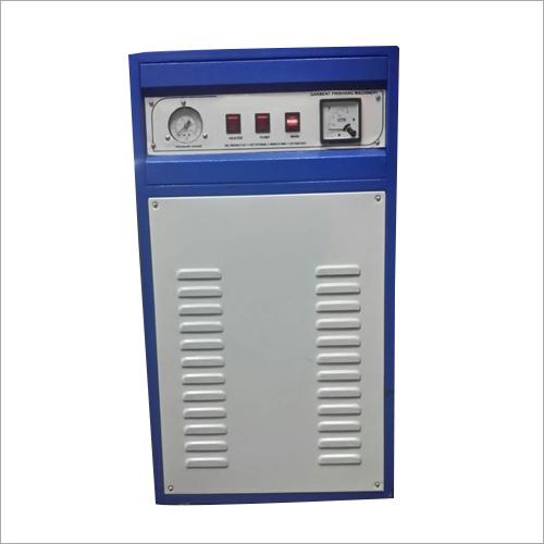 Automatic Portable Boiler