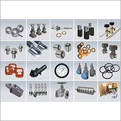 Industrial Boiler Parts