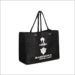 Small Jute Shopping Bags