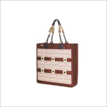 Jute Fancy Shopping Bags