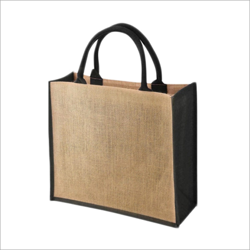Jute Plain Fancy Shopping Bags