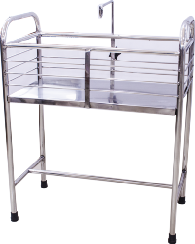 BABY COT (SIS 2025I)(IMPORTED)