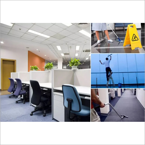 Corporate Office Housekeeping Services