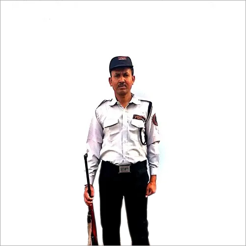 Armed Office Security Services
