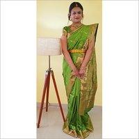 Swarnachuri Pure Silk Saree