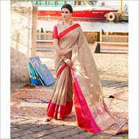 Latest Designer Indian Wedding Saree