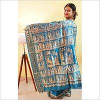 Swanachuri Pure Silk Saree