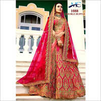 Wedding Bridal Lehenga Choli