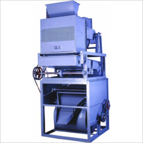 Grain Pre Cleaning Machine