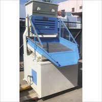 Destoner Machine