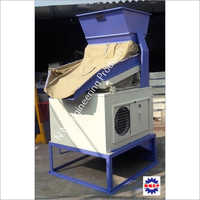 Coir Pith Stone Remover Machine