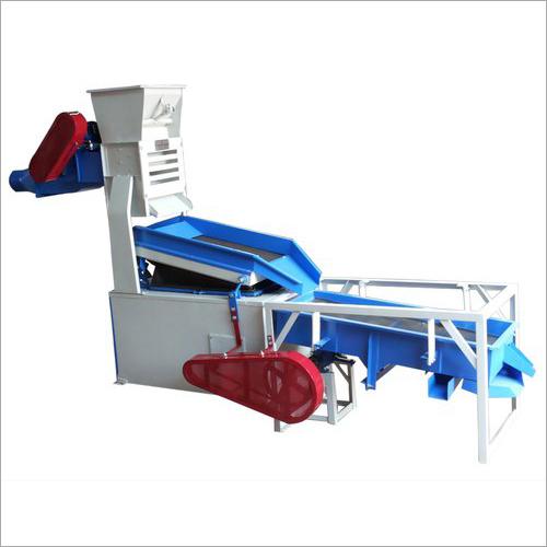 Ragi Cleaning Machine