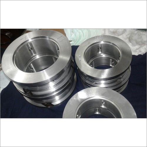 Turbine White Metal Bearing