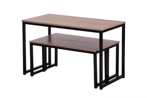 Newest design top quality square coffee table living room furniture