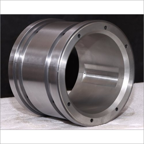 Journal Bearings for Turbine