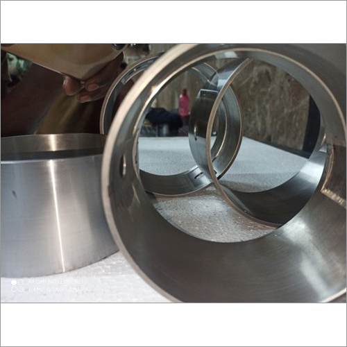 White Metal Journal Bearing For WRM