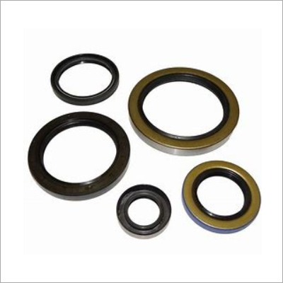 Oil Seal & Shaft Seal