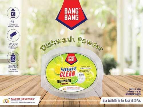 Dish Wash Powder
