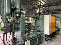 Used LK 630T Die Casting Machine