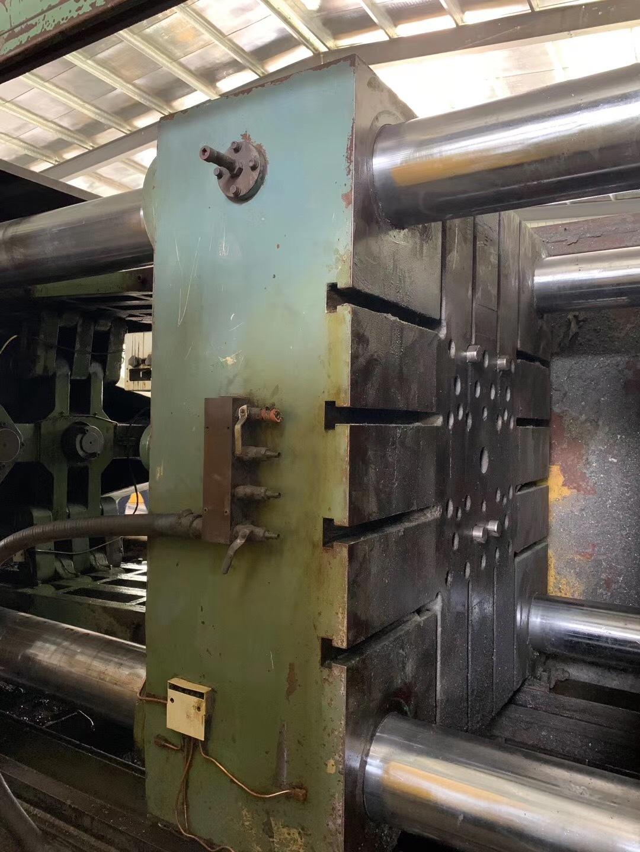 Used LK 630T Die Casting Machine
