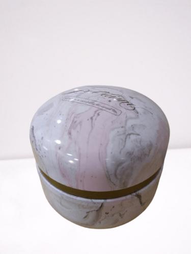 Round Printed Utility Tin