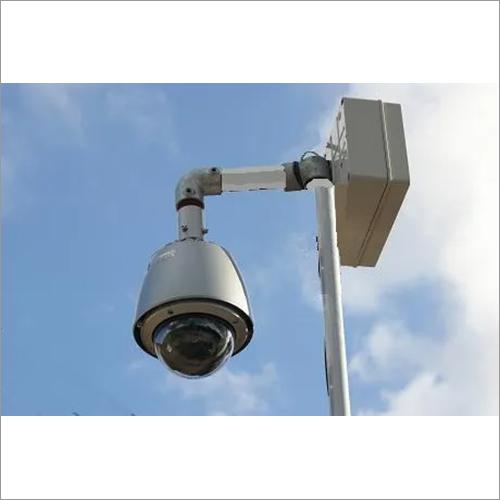 PTZ Camera