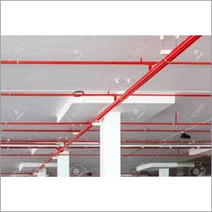 Sprinkler System Installation Turnkey Service