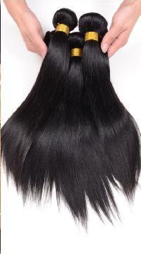Remy Single Drawn Hair